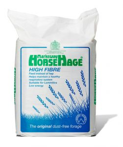 HorseHage High Fibre  (Size: Bale)